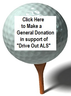 golf ball general donation